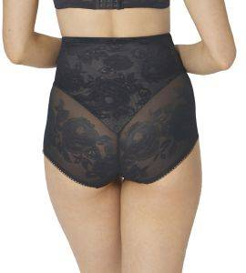 ΛΑΣΤΕΞ TRIUMPH WILD ROSE SENSATION HIGHWAIST PANTY EX